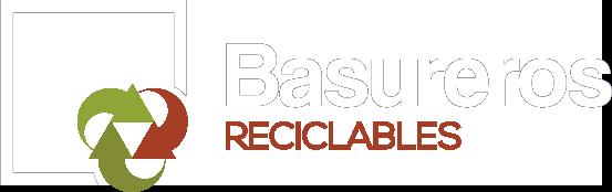 Venta de Basureros Reciclables en Chile